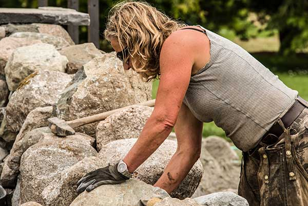 stone work stone mason wood fired oven lopez island orcasisland san juan island (1)